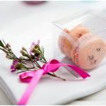 La Dinette | Handcrafted: Natural Macarons