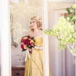 Bili Loves Charlie: A Romantic Elopement (and a statement dress or 3)