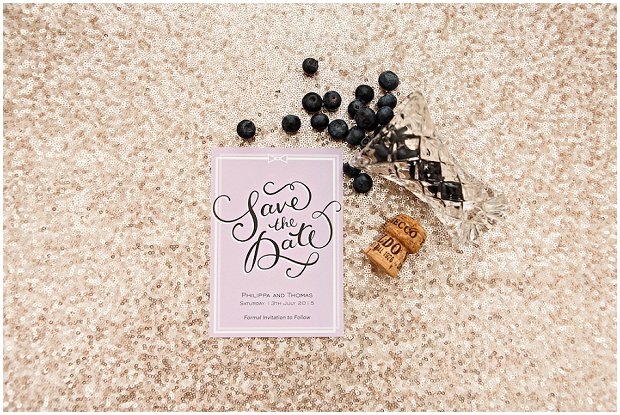 The Chapin Collection - BerinMade Wedding Stationery