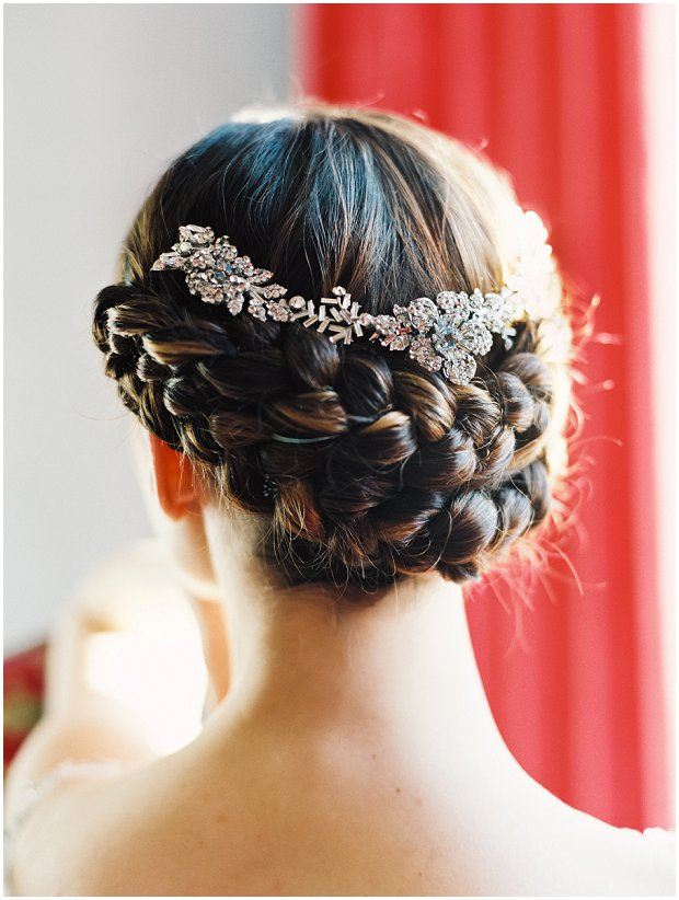 Seriously Enchanting! Enchanted Atelier Bridal Adornments 2015