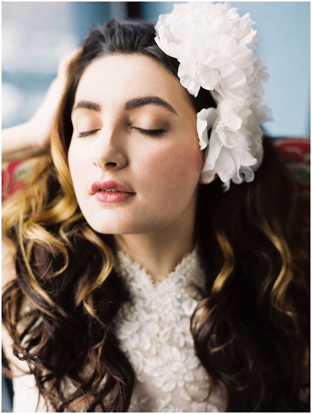 Enchanted Atelier Bridal Headpieces Photography by Laura Gordon_0021