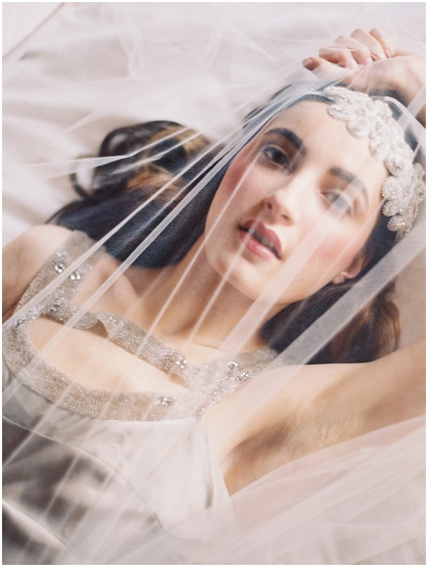 Seriously Enchanting! Enchanted Atelier Bridal Adornments 2015