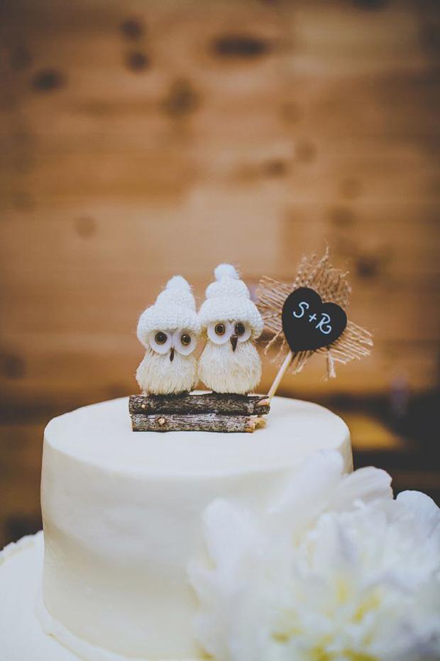 Wire Cake Topper Uk