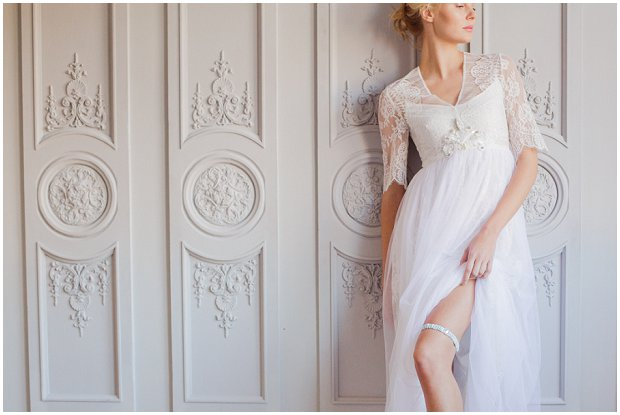 Gorgeous Garter's | The Wedding Garter Company