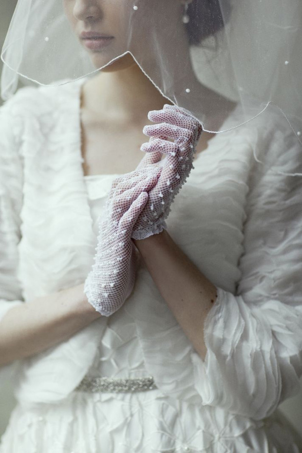 Wedding Trends 2014: Chic Spring / Summer Cover Ups   Capes   Cloaks   Shawls & Wraps