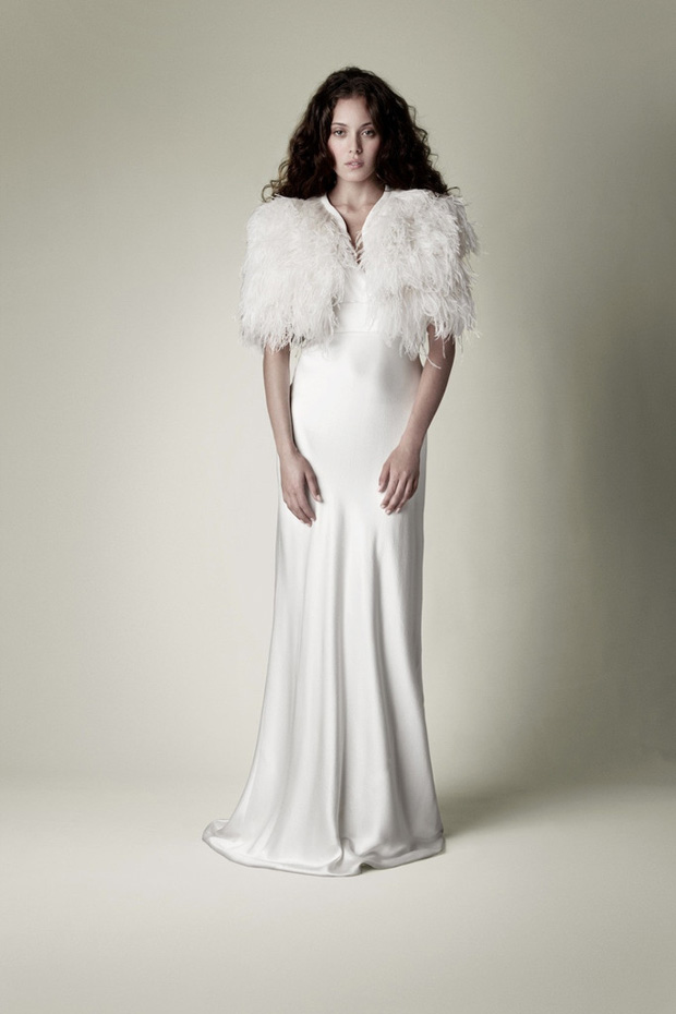 Chic Wedding Winter Cover Ups   Baby It's Cold Outside