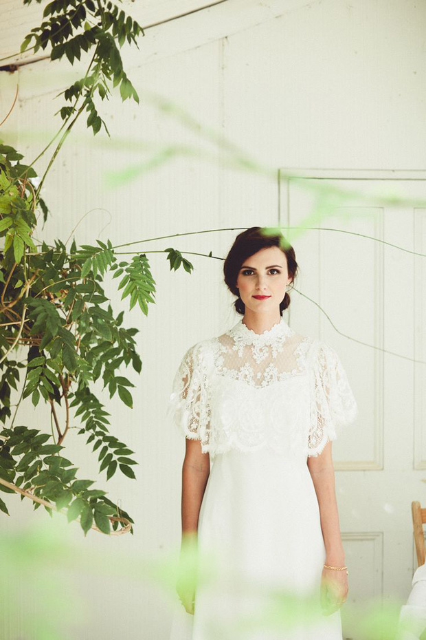Wedding Trends 2014: Chic Spring / Summer Cover Ups