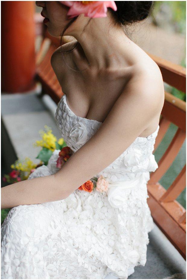 Kelsey Genna Wedding Dresses