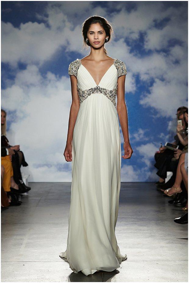 2015 Bridal Gowns | Jenny Packham