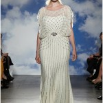 Plus sized bridal gowns! Jenny Packham 2015