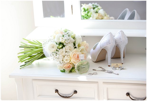 A Vintage Chic & Eclectic | Australian Real Wedding: Tim & Elyse