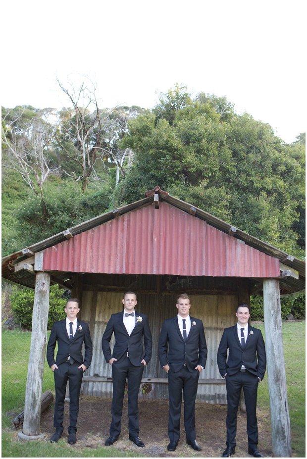 Vintage Chic & Eclectic (Australian Real Wedding) Tim & Elyse_0049