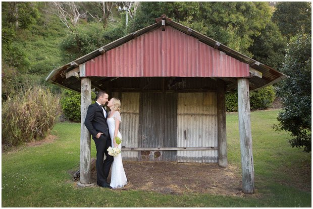 Vintage Chic & Eclectic (Australian Real Wedding) Tim & Elyse_0051