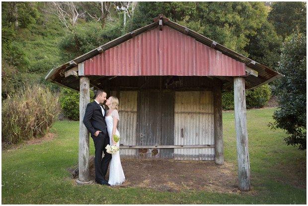 Vintage Chic & Eclectic (Australian Real Wedding) Tim & Elyse_0051