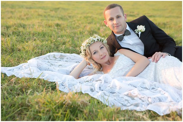 Vintage Chic & Eclectic (Australian Real Wedding) Tim & Elyse_0065