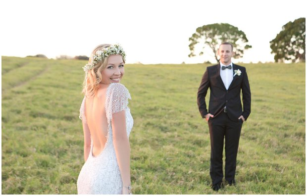 Vintage Chic & Eclectic (Australian Real Wedding) Tim & Elyse_0070
