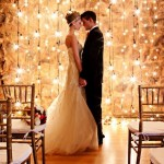 Wedding Ideas! Top 15 Magical Ceremony Aisles