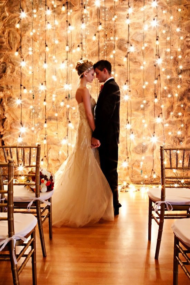 Ceremony Aisle Style | Top 15 Magical Wedding Ideas