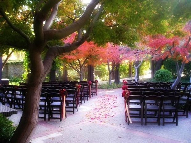 Top 10 Magical Ceremony Aisles
