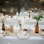 Ecofriendly Wedding Tips | Five ideas to make your wedding more green
