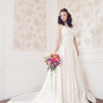 Summer Super Brights   A Fresh, Colourful & Bold Styled Bridal Shoot