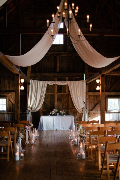 Magical Ceremony Aisles