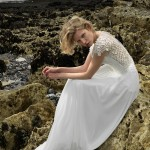 Maria Senvo | The Fifteen Collection: On The Edge Campaign