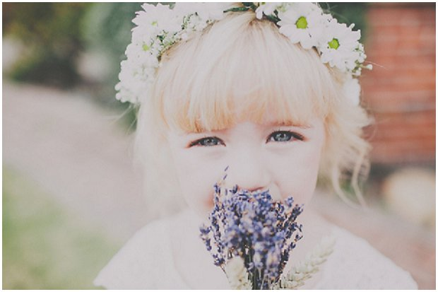 Dried Flowers For Your Wedding Day: Wedding Ideas