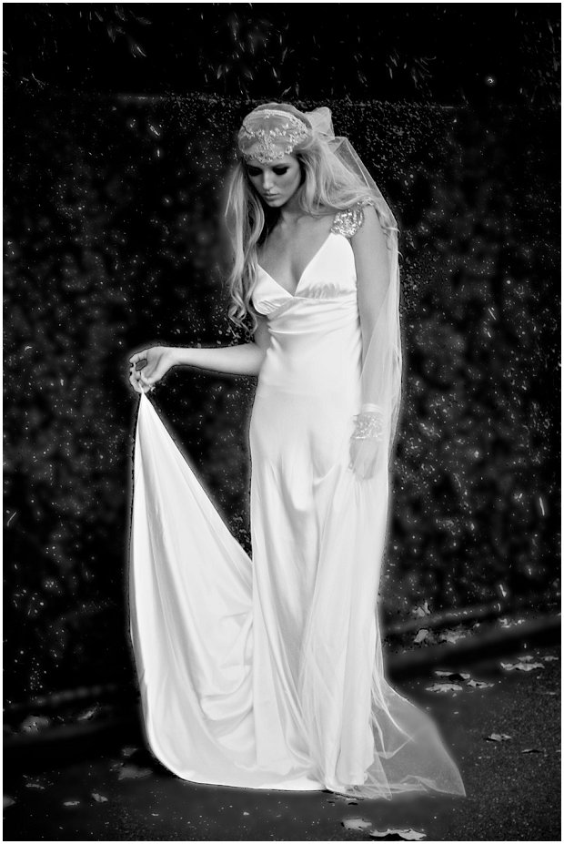 Johanna Johnson Bridal | BLACK LABEL Collection