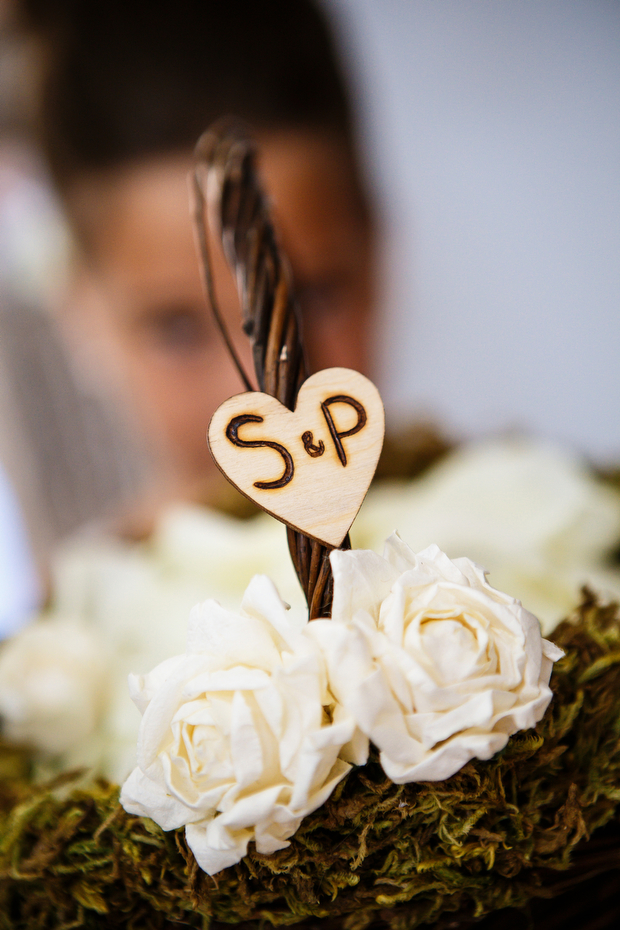 Orange & Champagne   Turks & Caicos Destination Wedding: Susana & Peter
