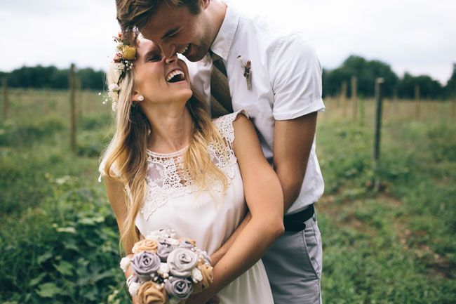 Best Wedding Inspiration Blog | Please Vote Now!