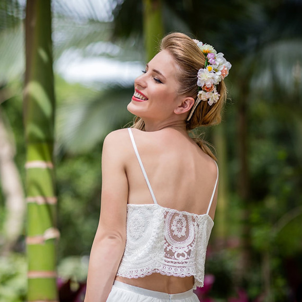 the ultimate bridal boho gowns