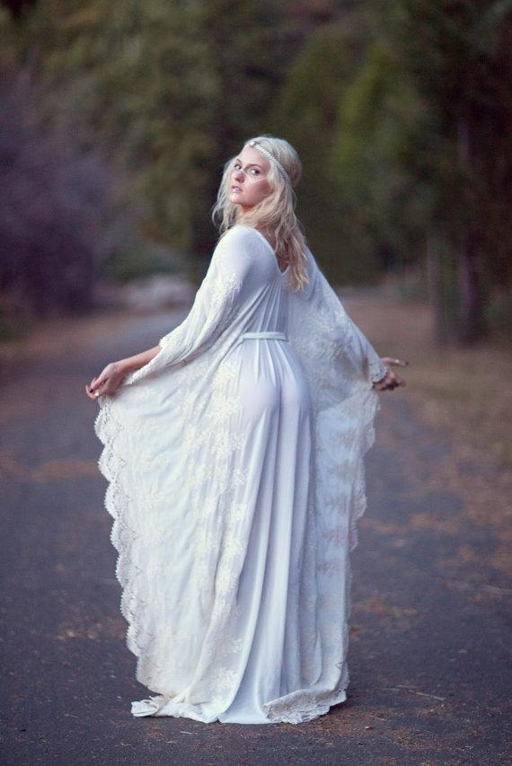 eea28501d63 Ultimate Boho Wedding Dresses  The Bohemian Bride