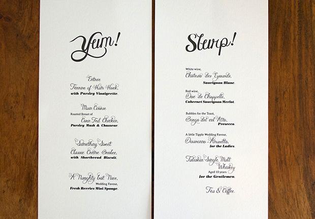 A Pretty, Chic & Rustic Spring Wedding: Susie & Dan