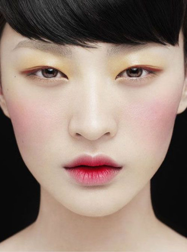 Best Make Up For Asian Skin 118
