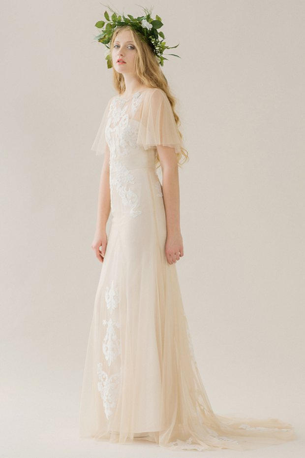 Wedding Dresses: Rue De Seine 2015 | Young Love (Colette)