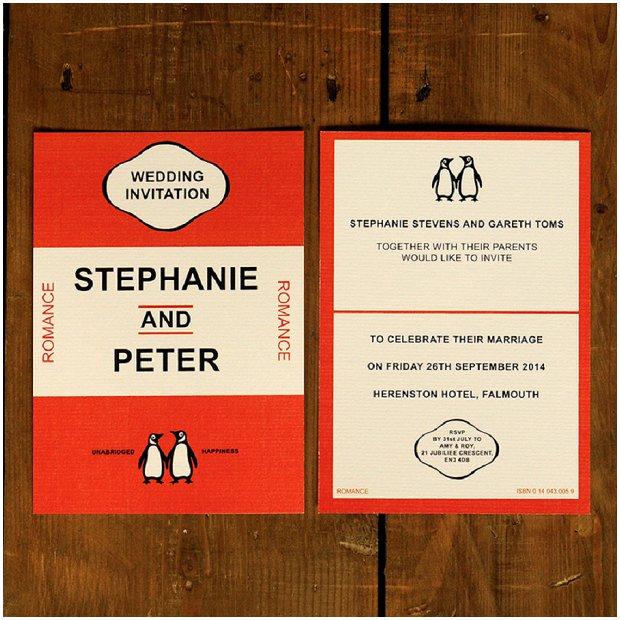 Els-Design.com Penguin Book