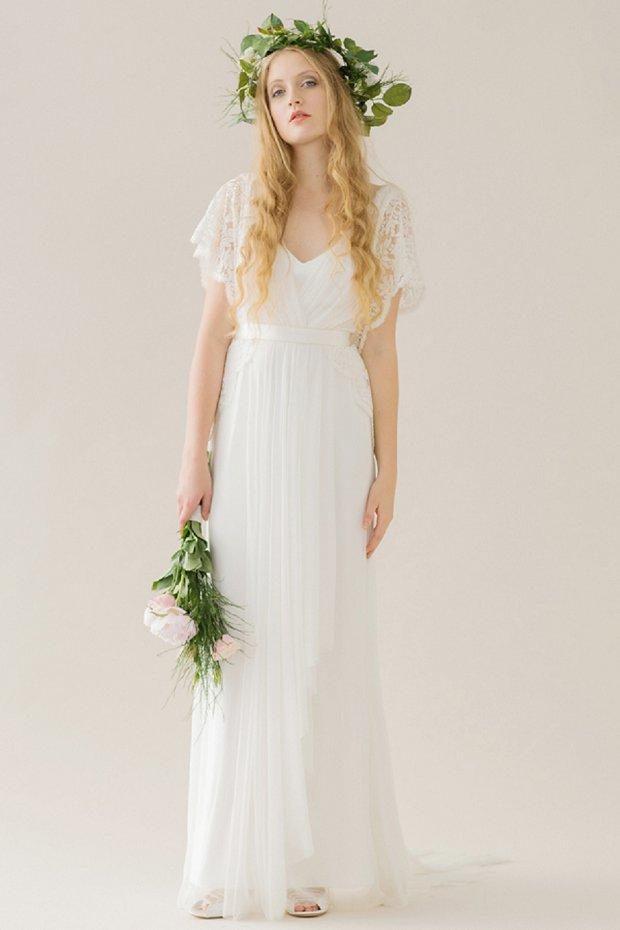 Wedding Dresses: Rue De Seine 2015 | Young Love (Helena)
