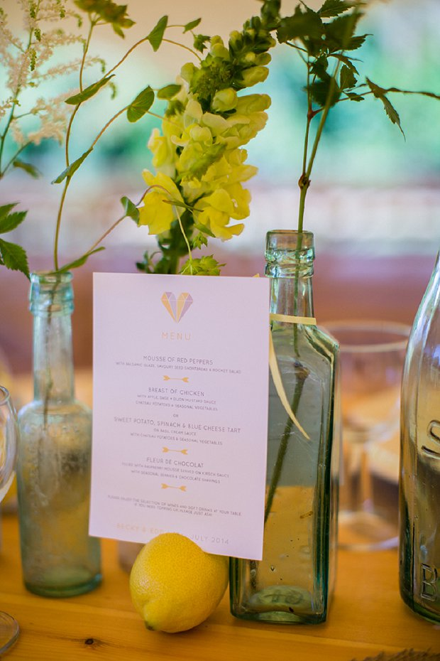 Rustic Yellow Wedding Inspiration - Styled Shoot_0024