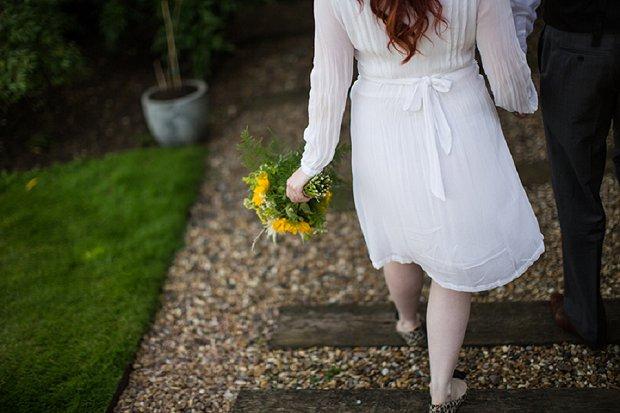 Rustic Yellow Wedding Inspiration - Styled Shoot_0058