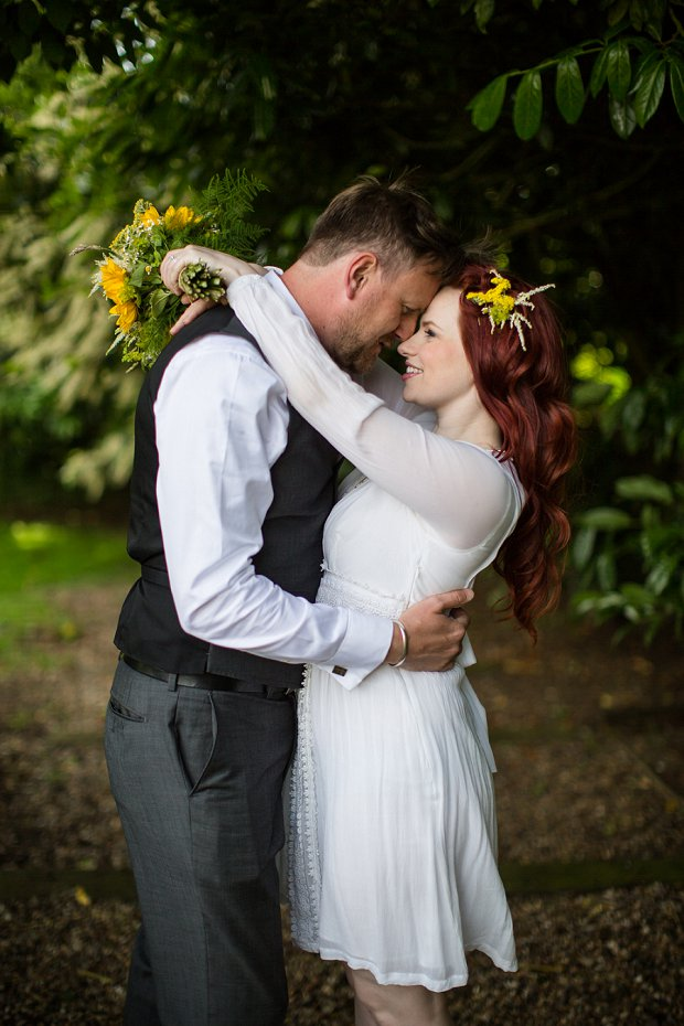 Rustic Yellow Wedding Inspiration - Styled Shoot_0060