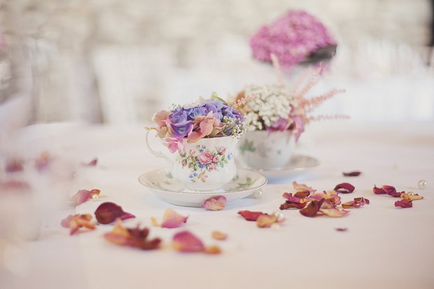 Shabby Chic Vintage Wedding - Pink_0010