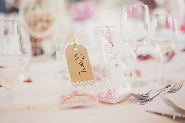 Shabby Chic Vintage Wedding - Pink_0011