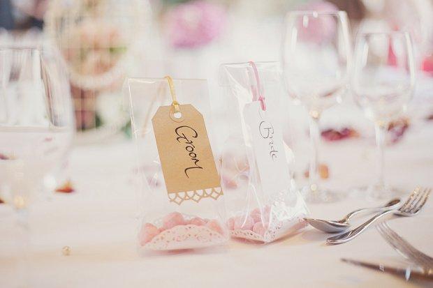 Shabby Chic Vintage Wedding - Pink_0011