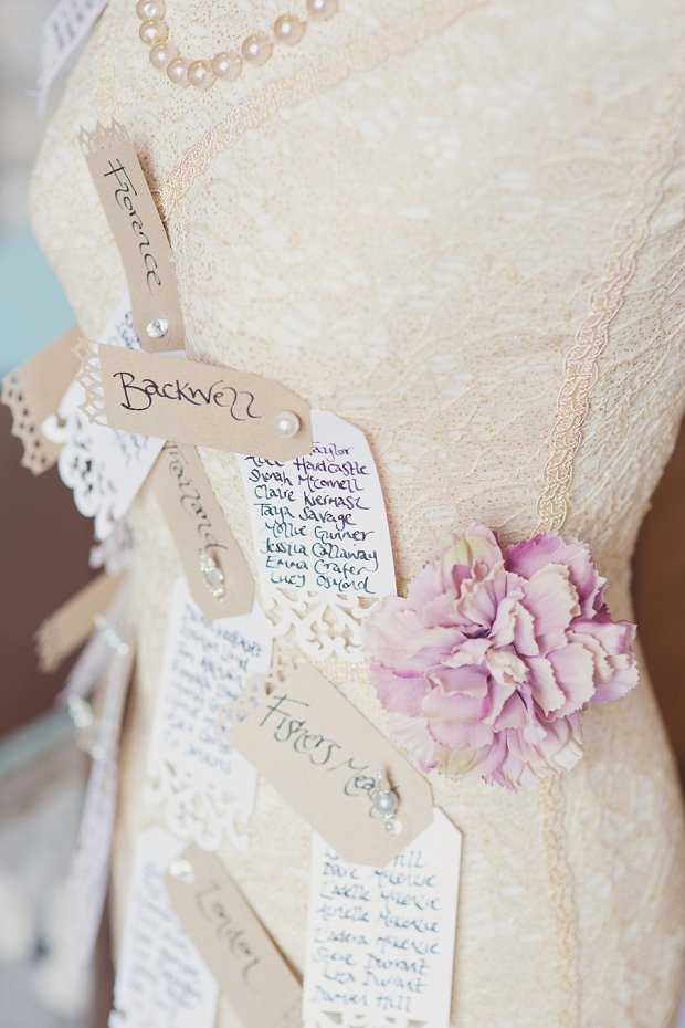 Shabby Chic Vintage Wedding - Pink_0012