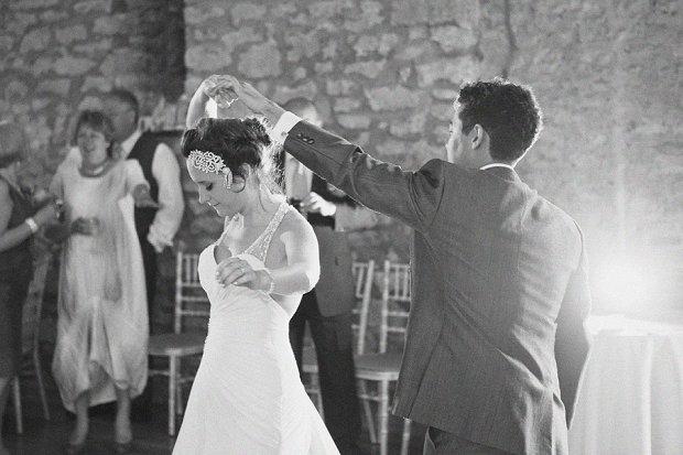 Shabby Chic Vintage Wedding - Pink_0045