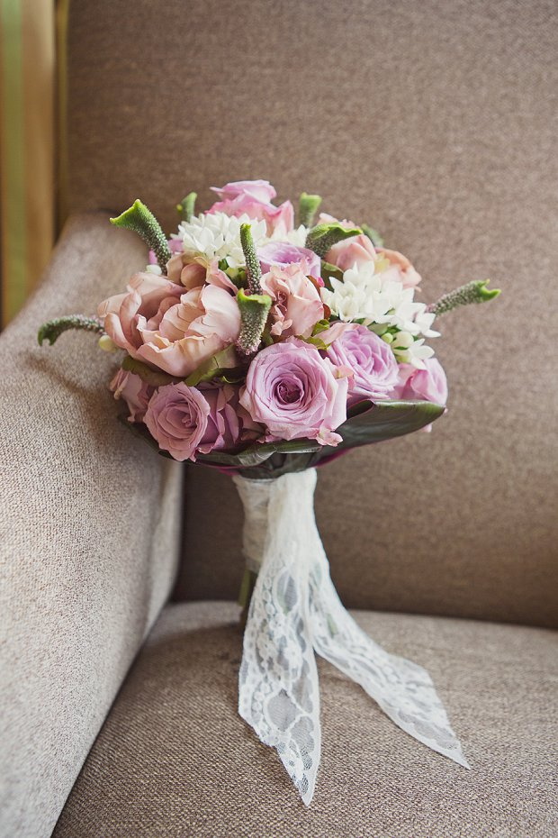 Shabby Chic Vintage Wedding - Pink_0047