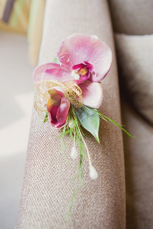Shabby Chic Vintage Wedding - Pink_0050
