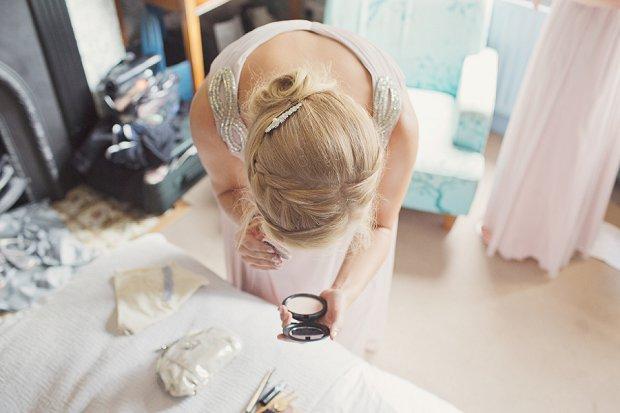 Shabby Chic Vintage Wedding - Pink_0055
