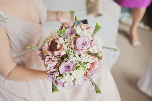 Shabby Chic Vintage Wedding - Pink_0057